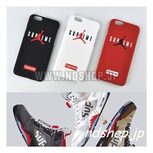 エアジョーダン iphone6ケース