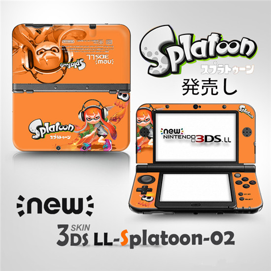 NEW3DSLL002