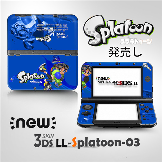 NEW3DSLL003