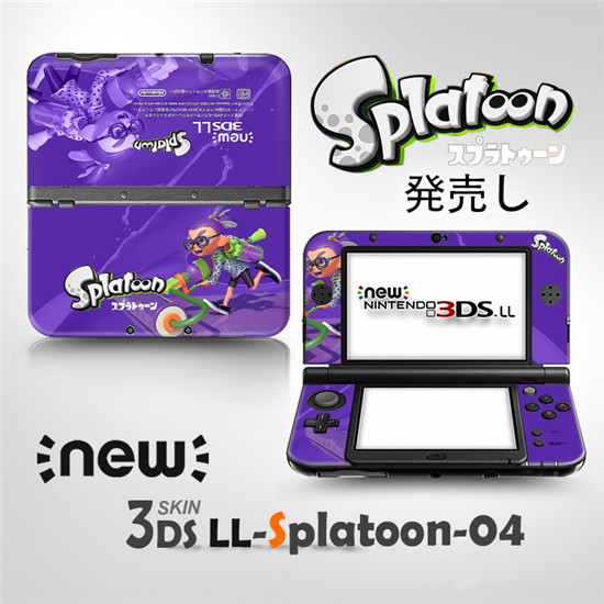 NEW3DSLL004