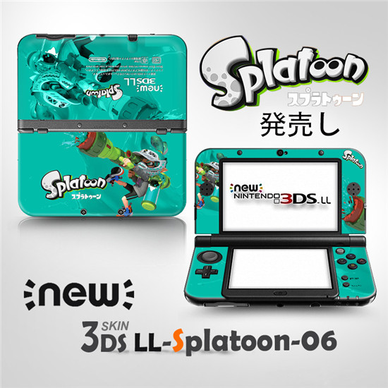 NEW3DSLL006