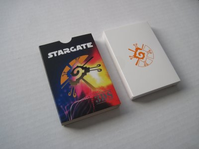 Stargate 3DS002
