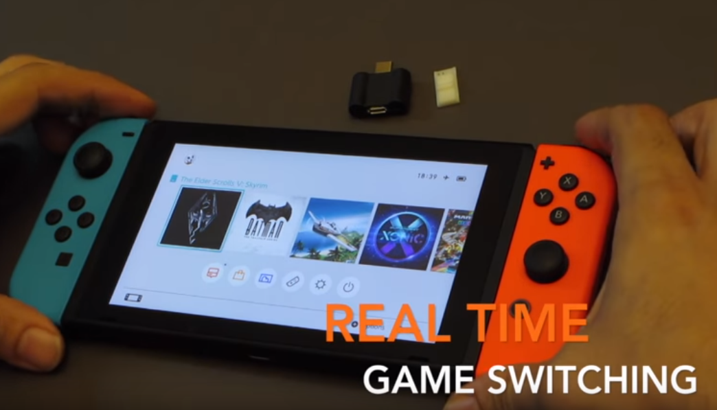 Nintendo Switch005