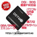 SC DS TWO + Sandisc / Kingston 2GB セット