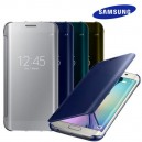 Samsung galaxy s6/s6edge Clear View Cover純正アクセサリ ケース